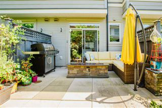 """Photo 18: 14 301 KLAHANIE Drive in Port Moody: Port Moody Centre Townhouse for sale in """"CURRENTS AT KLAHANIE"""" : MLS®# R2478095"""