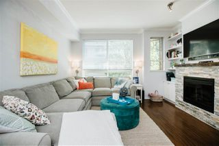 """Photo 3: 14 301 KLAHANIE Drive in Port Moody: Port Moody Centre Townhouse for sale in """"CURRENTS AT KLAHANIE"""" : MLS®# R2478095"""