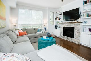 """Photo 4: 14 301 KLAHANIE Drive in Port Moody: Port Moody Centre Townhouse for sale in """"CURRENTS AT KLAHANIE"""" : MLS®# R2478095"""