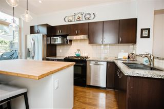 """Photo 8: 14 301 KLAHANIE Drive in Port Moody: Port Moody Centre Townhouse for sale in """"CURRENTS AT KLAHANIE"""" : MLS®# R2478095"""