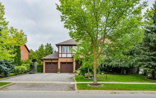 Photo 2: 35 Ashfield Drive in Richmond Hill: Oak Ridges Lake Wilcox House (2-Storey) for sale : MLS®# N4908106