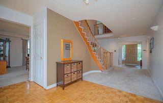 Photo 4: 35 Ashfield Drive in Richmond Hill: Oak Ridges Lake Wilcox House (2-Storey) for sale : MLS®# N4908106