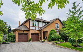 Photo 1: 35 Ashfield Drive in Richmond Hill: Oak Ridges Lake Wilcox House (2-Storey) for sale : MLS®# N4908106