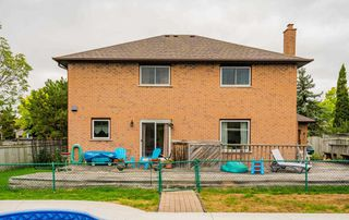 Photo 27: 35 Ashfield Drive in Richmond Hill: Oak Ridges Lake Wilcox House (2-Storey) for sale : MLS®# N4908106