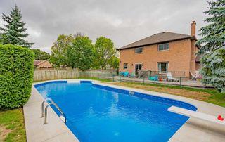 Photo 28: 35 Ashfield Drive in Richmond Hill: Oak Ridges Lake Wilcox House (2-Storey) for sale : MLS®# N4908106
