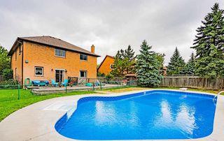 Photo 26: 35 Ashfield Drive in Richmond Hill: Oak Ridges Lake Wilcox House (2-Storey) for sale : MLS®# N4908106