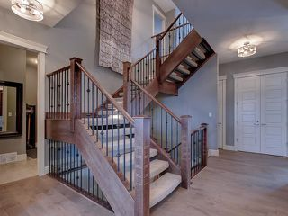 Photo 3: 3694 WESTCLIFF Way in Edmonton: Zone 56 House for sale : MLS®# E4191027