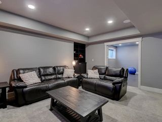 Photo 23: 3694 WESTCLIFF Way in Edmonton: Zone 56 House for sale : MLS®# E4191027
