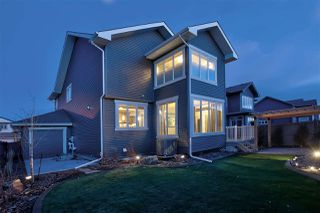 Photo 27: 3694 WESTCLIFF Way in Edmonton: Zone 56 House for sale : MLS®# E4191027