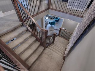 Photo 12: 3694 WESTCLIFF Way in Edmonton: Zone 56 House for sale : MLS®# E4191027