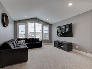 Photo 13: 3694 WESTCLIFF Way in Edmonton: Zone 56 House for sale : MLS®# E4191027