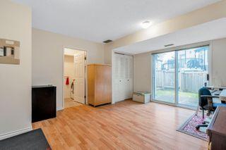 Photo 21: 46 1195 FALCON Drive in Coquitlam: Eagle Ridge CQ Townhouse for sale : MLS®# R2516713