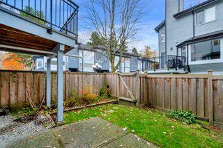 Photo 25: 46 1195 FALCON Drive in Coquitlam: Eagle Ridge CQ Townhouse for sale : MLS®# R2516713