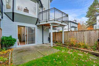 Photo 24: 46 1195 FALCON Drive in Coquitlam: Eagle Ridge CQ Townhouse for sale : MLS®# R2516713