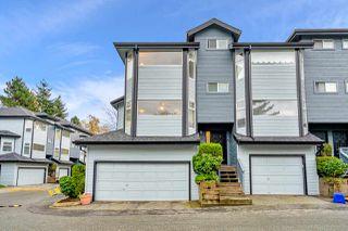 Photo 1: 46 1195 FALCON Drive in Coquitlam: Eagle Ridge CQ Townhouse for sale : MLS®# R2516713