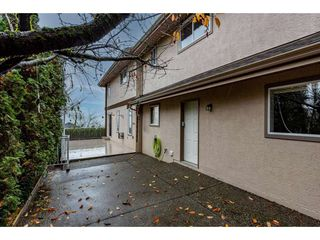 """Photo 36: 36042 EMPRESS Drive in Abbotsford: Abbotsford East House for sale in """"Regal Peak Estates"""" : MLS®# R2517086"""