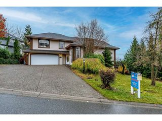 """Photo 1: 36042 EMPRESS Drive in Abbotsford: Abbotsford East House for sale in """"Regal Peak Estates"""" : MLS®# R2517086"""
