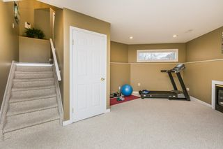 Photo 20: 21 HARCOURT Crescent: St. Albert House for sale : MLS®# E4221402