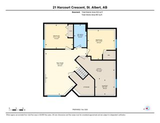 Photo 44: 21 HARCOURT Crescent: St. Albert House for sale : MLS®# E4221402