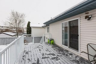 Photo 30: 21 HARCOURT Crescent: St. Albert House for sale : MLS®# E4221402