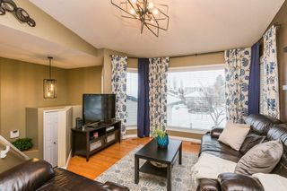 Photo 4: 21 HARCOURT Crescent: St. Albert House for sale : MLS®# E4221402