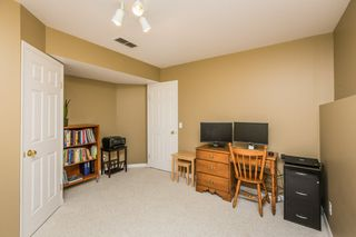 Photo 25: 21 HARCOURT Crescent: St. Albert House for sale : MLS®# E4221402