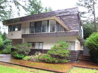 Main Photo: 1969 DRUMMOND Drive in Vancouver: Point Grey House for sale (Vancouver West)  : MLS®# R2521806