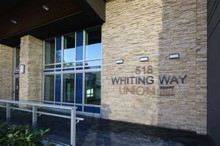 Photo 2: 504 518 WHITING Way in Coquitlam: Coquitlam West Condo for sale : MLS®# R2522601