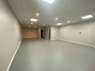 Photo 1: BSMT 33118 1 Avenue: Office for lease in Mission: MLS®# C8035872