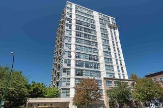 Photo 21: 205 189 NATIONAL Avenue in Vancouver: Downtown VE Condo for sale (Vancouver East)  : MLS®# R2526873