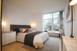 Photo 7: 205 189 NATIONAL Avenue in Vancouver: Downtown VE Condo for sale (Vancouver East)  : MLS®# R2526873