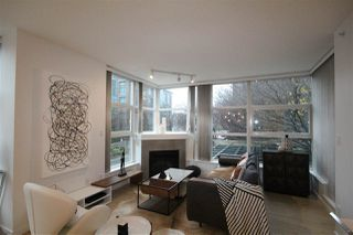 Photo 2: 205 189 NATIONAL Avenue in Vancouver: Downtown VE Condo for sale (Vancouver East)  : MLS®# R2526873