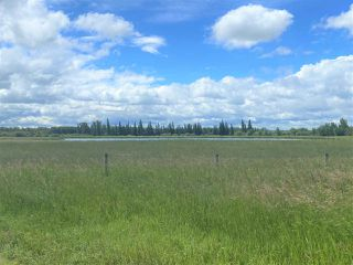 Main Photo: Range Road 264 Township Road 544: Rural Sturgeon County Rural Land/Vacant Lot for sale : MLS®# E4224682