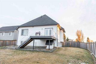 Photo 27: 10504 108 Street in Fort St. John: Fort St. John - City NW House for sale (Fort St. John (Zone 60))  : MLS®# R2529056