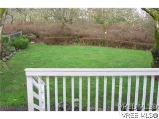 Photo 6: 1338 Prillaman Ave in VICTORIA: SW Interurban Single Family Detached for sale (Saanich West)  : MLS®# 511178