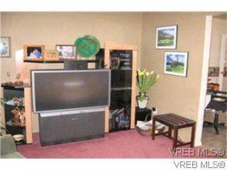 Photo 5: 1338 Prillaman Ave in VICTORIA: SW Interurban Single Family Detached for sale (Saanich West)  : MLS®# 511178
