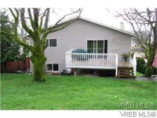 Photo 7: 1338 Prillaman Ave in VICTORIA: SW Interurban Single Family Detached for sale (Saanich West)  : MLS®# 511178