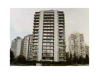 Photo 1: 208 6455 WILLINGDON Avenue in Burnaby: Metrotown Condo for sale (Burnaby South)  : MLS®# V940619