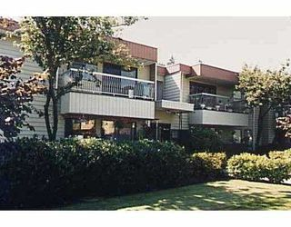Main Photo: 205 3001 ST GEORGE ST in Port Moody: Port Moody Centre Condo for sale : MLS®# V583999