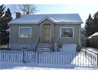 Photo 1: 639 12 Avenue NE in CALGARY: Renfrew Regal Terrace Residential Detached Single Family for sale (Calgary)  : MLS®# C3549703