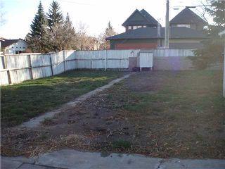 Photo 8: 639 12 Avenue NE in CALGARY: Renfrew Regal Terrace Residential Detached Single Family for sale (Calgary)  : MLS®# C3549703