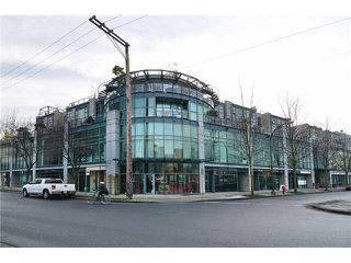 Photo 10: 1622 W 1ST Avenue in VANCOUVER: False Creek Commercial for sale (Vancouver West)  : MLS®# V4034217