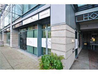 Photo 2: 1622 W 1ST Avenue in VANCOUVER: False Creek Commercial for sale (Vancouver West)  : MLS®# V4034217