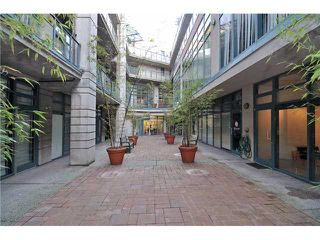 Photo 8: 1622 W 1ST Avenue in VANCOUVER: False Creek Commercial for sale (Vancouver West)  : MLS®# V4034217