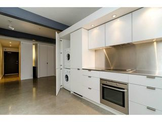 "Photo 3: 502 53 W HASTINGS Street in Vancouver: Downtown VW Condo for sale in ""PARIS BLOCK"" (Vancouver West)  : MLS®# V988004"