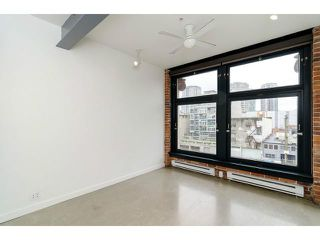 "Photo 2: 502 53 W HASTINGS Street in Vancouver: Downtown VW Condo for sale in ""PARIS BLOCK"" (Vancouver West)  : MLS®# V988004"