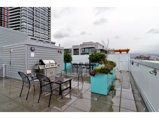 "Photo 17: 502 53 W HASTINGS Street in Vancouver: Downtown VW Condo for sale in ""PARIS BLOCK"" (Vancouver West)  : MLS®# V988004"