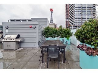 "Photo 18: 502 53 W HASTINGS Street in Vancouver: Downtown VW Condo for sale in ""PARIS BLOCK"" (Vancouver West)  : MLS®# V988004"