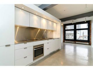 "Photo 1: 502 53 W HASTINGS Street in Vancouver: Downtown VW Condo for sale in ""PARIS BLOCK"" (Vancouver West)  : MLS®# V988004"