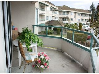 """Photo 8: 234 2451 GLADWIN Place in Abbotsford: Abbotsford West Condo for sale in """"Centennial Court"""" : MLS®# F1302844"""